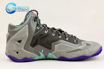 nike lebron 11 gr terracotta warrior 4 05 Nike Drops LEBRON 11 Terracotta Warrior in China