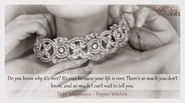 debt inheritance quotey
