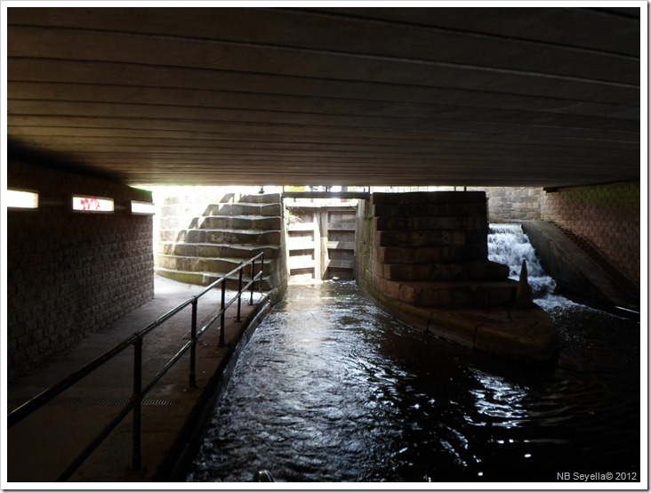 SAM_0180 Ancoats Lock 1 Under Gr Ancoats St.
