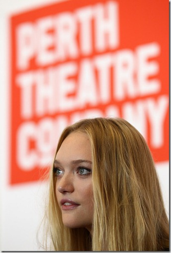 Gemma Ward Ugly One Press Conference Perth 3p3KdkznOOcl