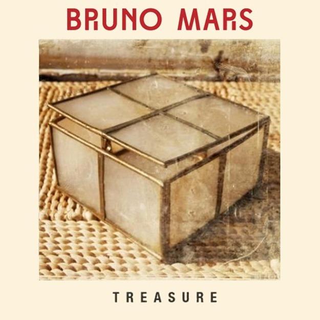 Bruno-Mars-Treasure-single-cover