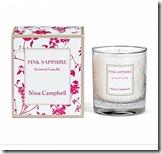 Nina Campbell Candle