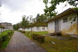 Elstal Olympic Village