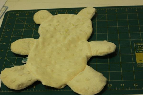 Flat Teddy (10)