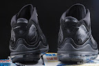 zlvii fake colorway black black 2 04 Fake LeBron VII