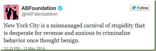alec baldwin tweet.