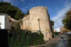 Visita guiada a la Alcazaba de Dénia –Castell de Dénia-. A cargo de Josep A. Gisbert, arqueólogo