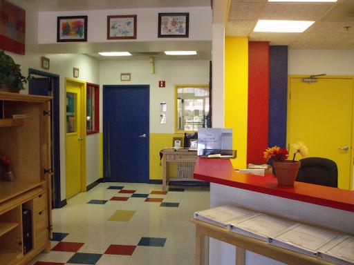 P1010184 daily conversation corner 미국 유치원 인턴쉽