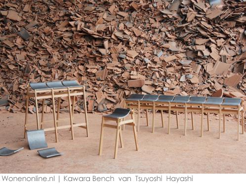 Kawara-Bench--van--Tsuyoshi--Hayashi