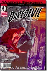 P00016 - Marvel Knights - Daredevil #47