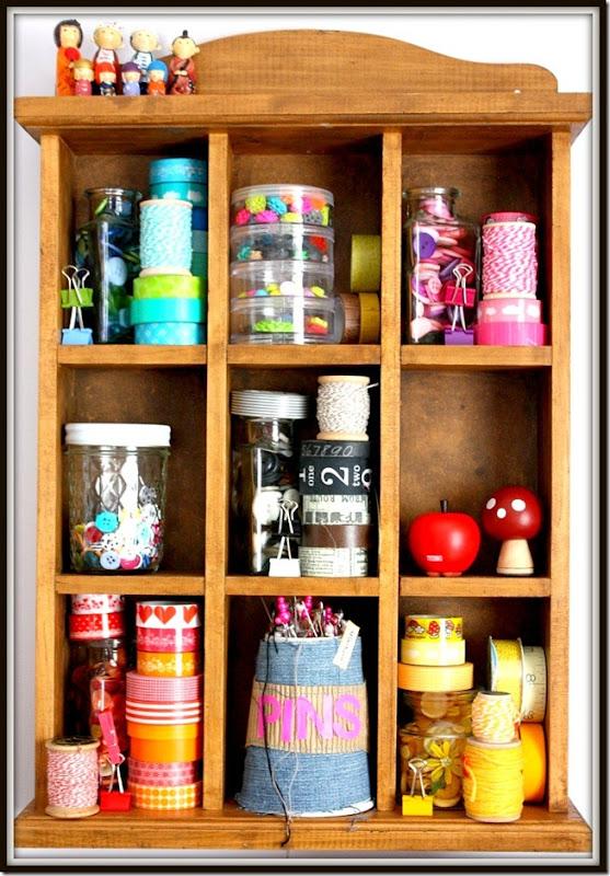 Rainbow Storage