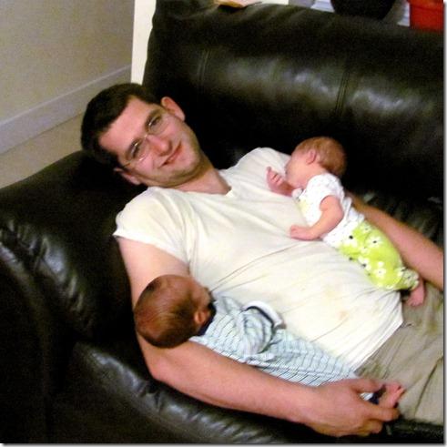 Ben and Babies
