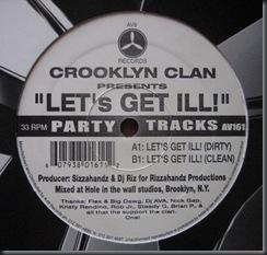 The Crooklyn Clan