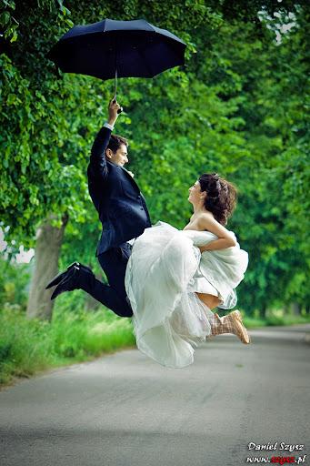 Ślub w Namysłowie