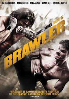 Brawler 2011 DvdRip Español Latino