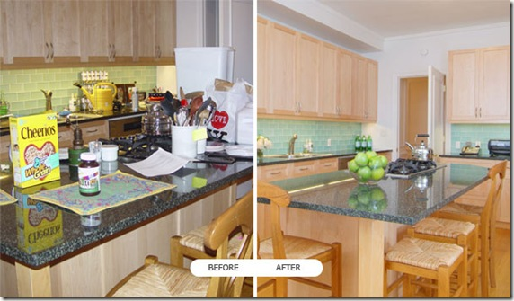 home_staging- Kitchen
