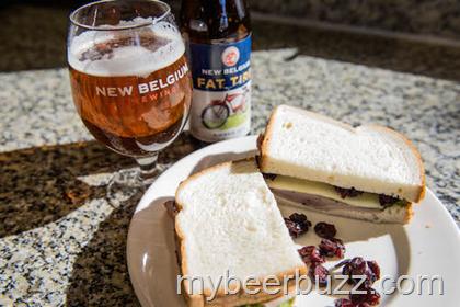 Troegs Brewery Food Menu