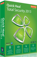 Free Download Quick Heal Total Security 2013 14.00 7.0.0.4 free full