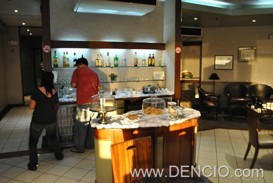 Miascor Lounge Terminal 1 NAIA 13