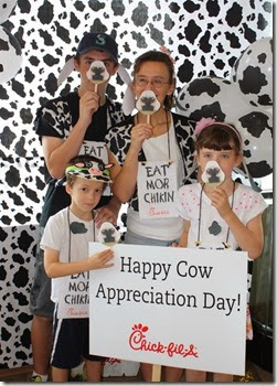 Cow Appreciation Day, 07-11-14