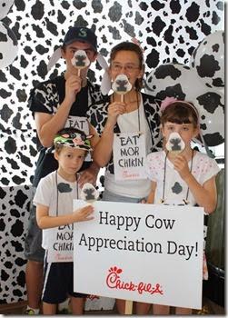 Cow Appreciation Day, 07-11-14