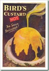 custard poster