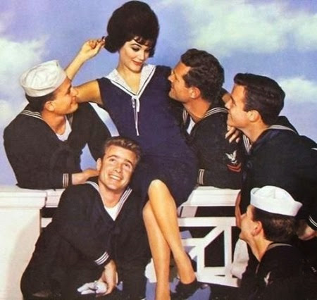 Connie Francis 797