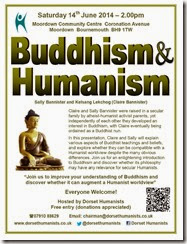 Buddhism & Humanism