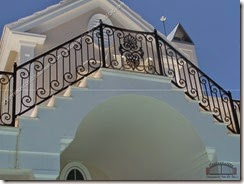 Powder-Coated-Aluminum-Railing(R-143)
