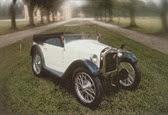 BMW Dixi 1929