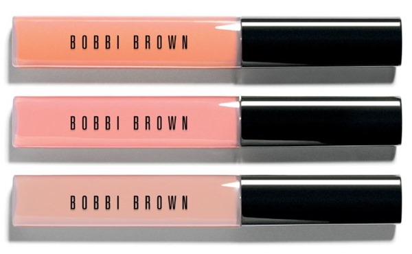 Bobbi Brown Illuminating Nudes Lip Gloss