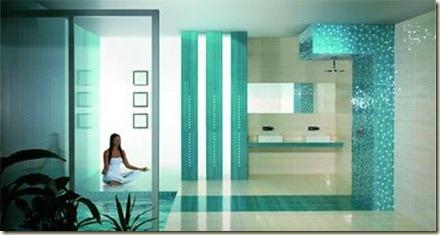 diseños de baños modernos12
