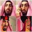 Meme Lucu Kocak Make Up Transformation