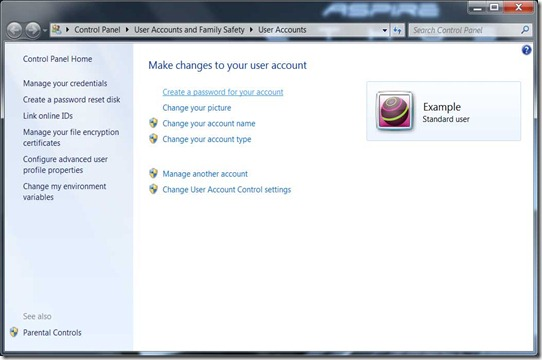 create-a-password-for-windows-account