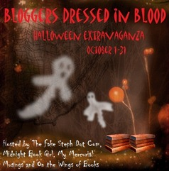 Bloggers Dressed in Blood 3