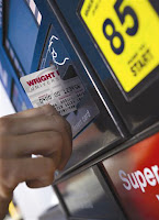 Wright Express cards can be used to pay for all sorts of alternative and conventional fuels