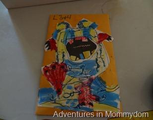 monster game for lesson 3