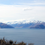 Lake Haewa - Enroute to Queenstown, New Zealand