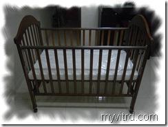 baby cot 12