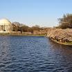Washington DC - Tidal Basin