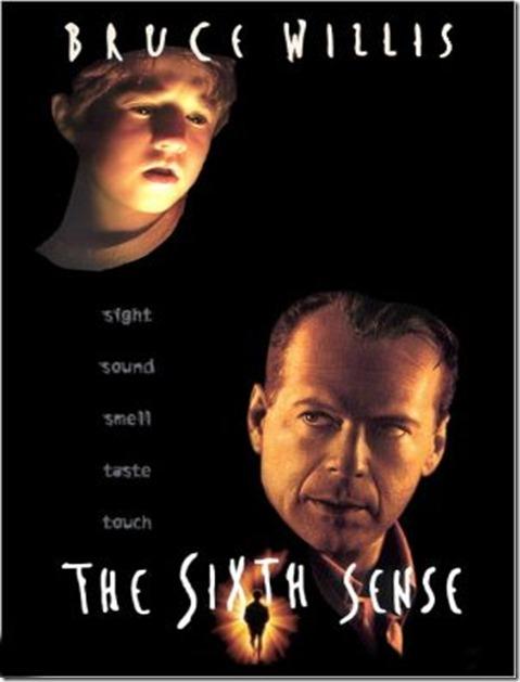 ดูหนังออนไลน์ The Sixth Sense ซิกซ์เซ้นส์...สัมผัสสยอง [Master]