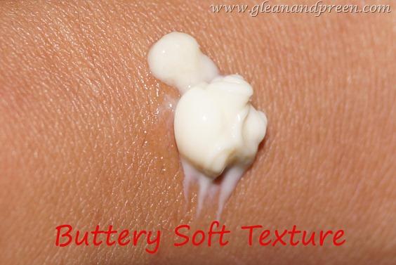 Thalgo Delicious Comfort Cream Texture