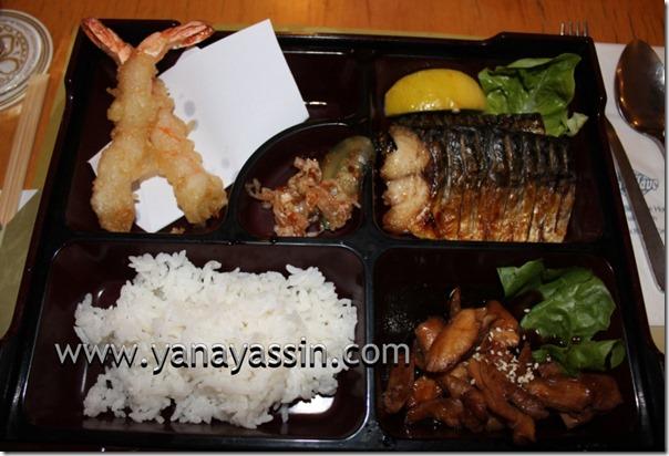 Restoran Jepun Agehan Halal144
