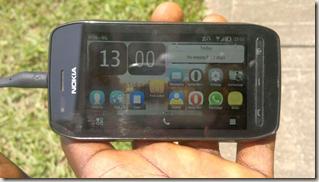 CBD Nokia 603