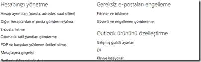 outlook-mail-engelleme