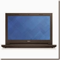 Amazon: Buy Dell Vostro 3546 i7 Laptop at Rs. 31889 with Free Bag
