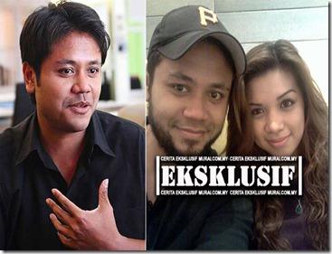TAHNIAH, Sah Pierre Andre Dan Nurhidayah Bakal Bernikah 23 Jun 2013 -6