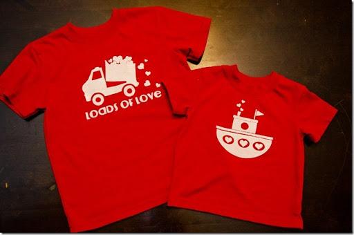 Valentineu0027s Day Shirts