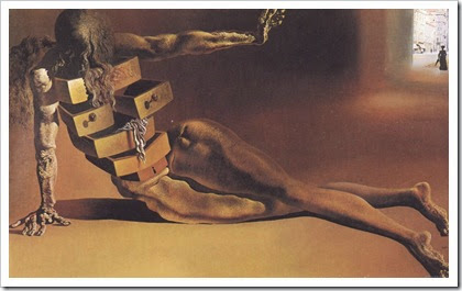 Salvador Dali Paintings 241