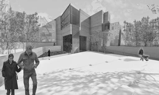 Kentsel Ölüm Projesi- The Urban Death Project (UDP)